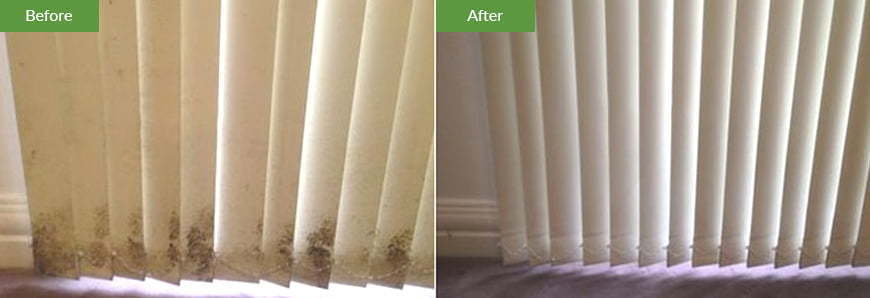 curtains and blinds cleaning melbourne