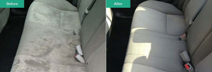 car interior cleaning melbourne