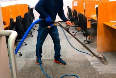 commercial carpet cleaning services melbourne